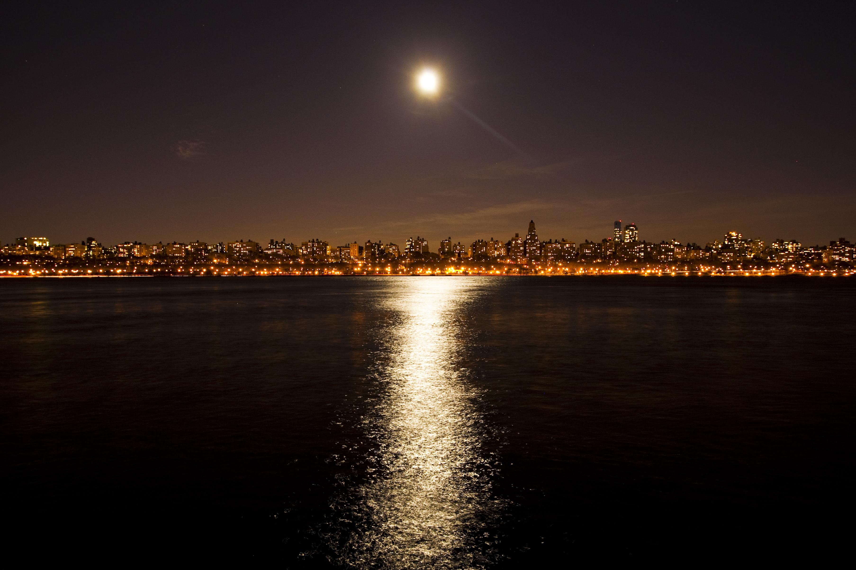 Harlem bei Nacht abb01